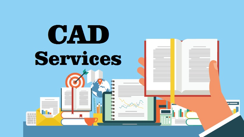 Modern Structural Drafting Service Rudiments of CAD