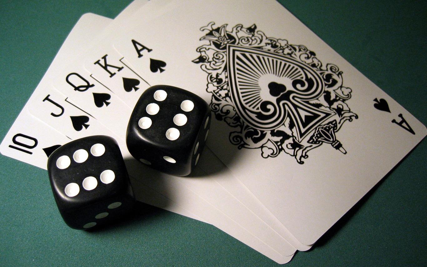 On the internet casino advertisements