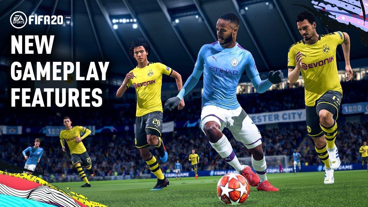 FIFA 21 – Future Stars Team 2