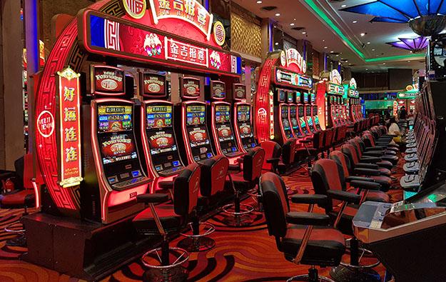 The Fundamentals Of Online Gambling Establishment