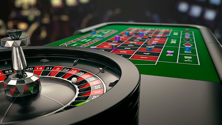 Gambling - What's It?