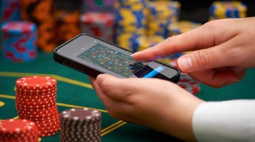 Gambling - The Six Determine Challenge