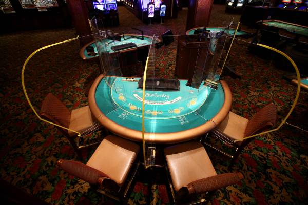 Think In Your Online Casino Skills However Never Cease Improving