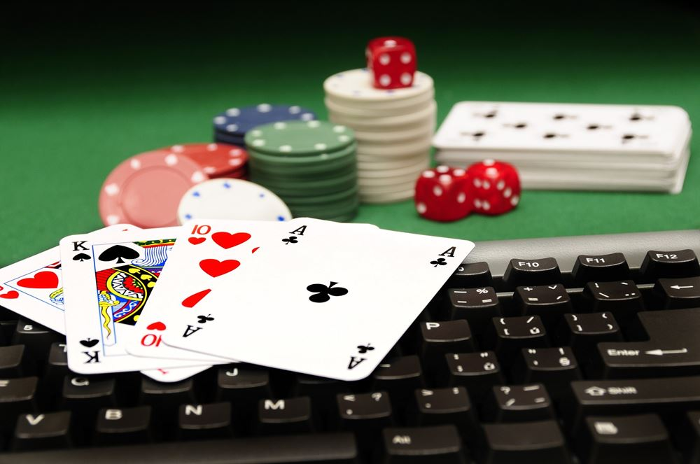 Suggestions For Online Casino