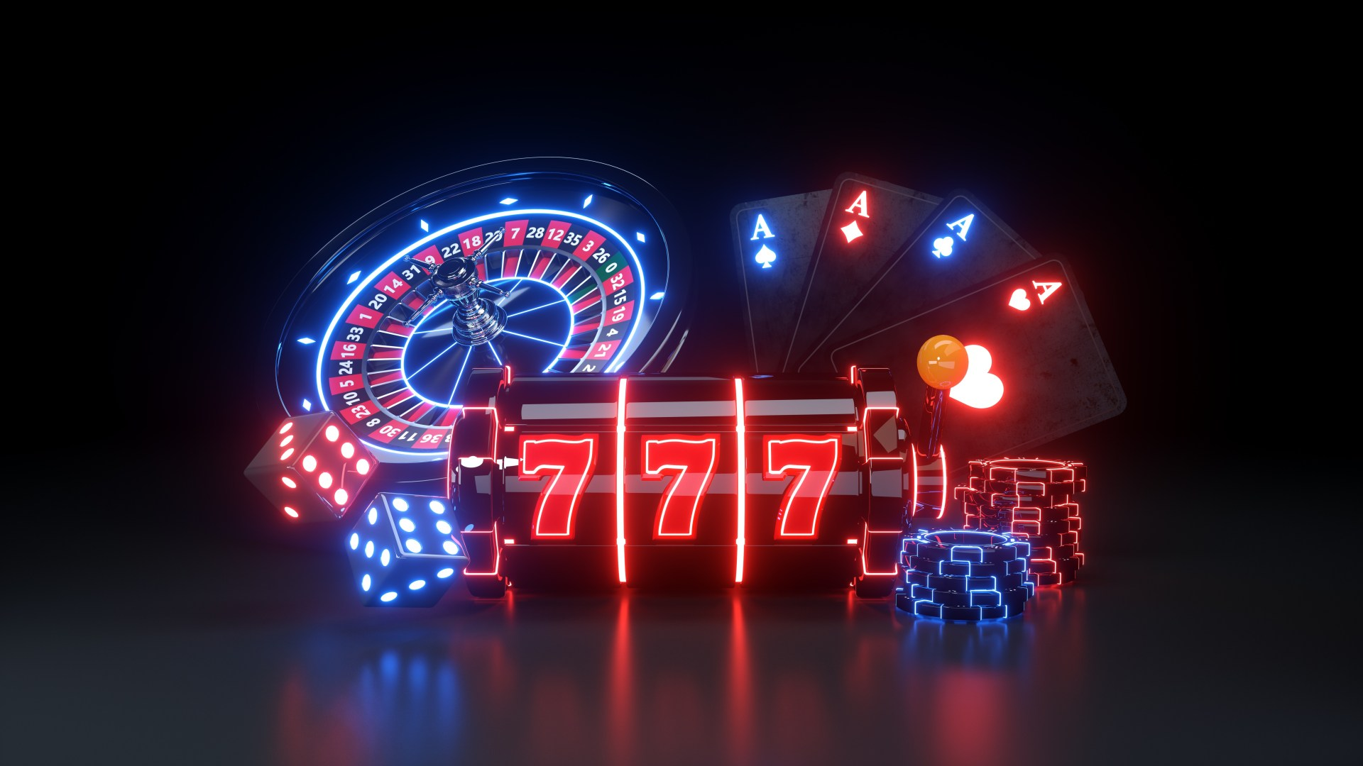 What Is Happening With Casino