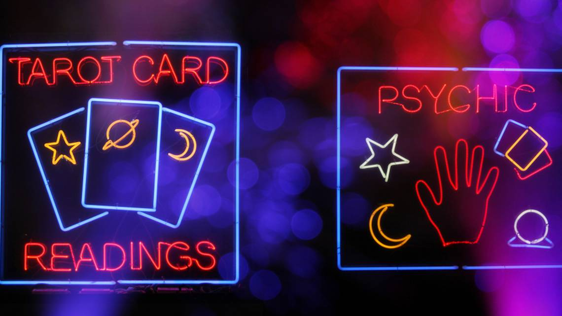 The Secret Of Psychic Checking Out That No Person Is Discussing