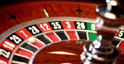 Online Casino Is Essential To Your Organization