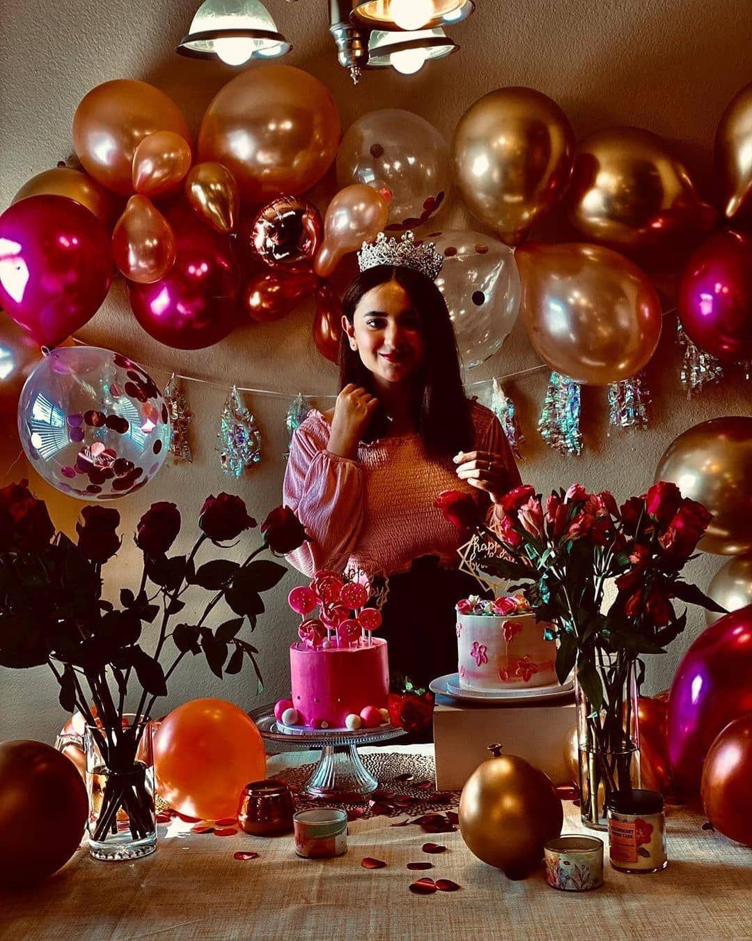 Enjoyable Birthday Celebration Suggestions