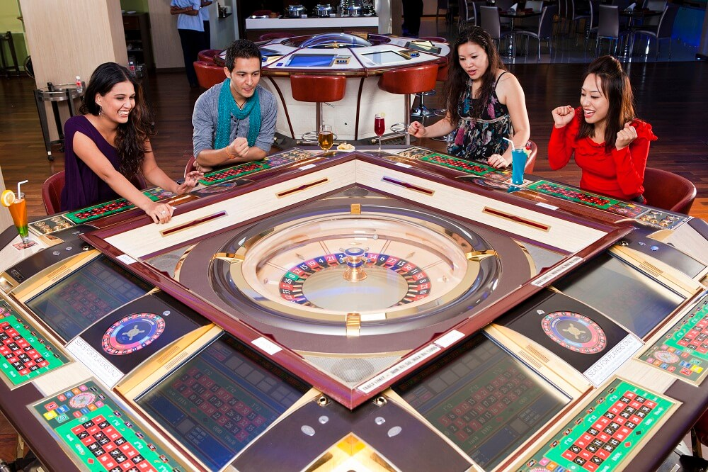 Improve Casino Outcomes By Adhering Straightforward Actions