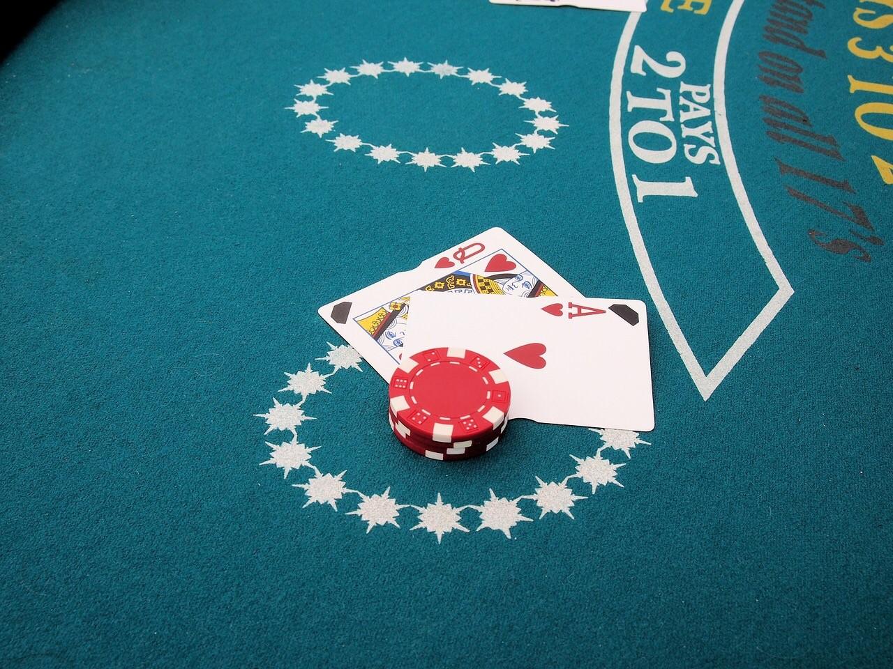 Beware The Casino Scam