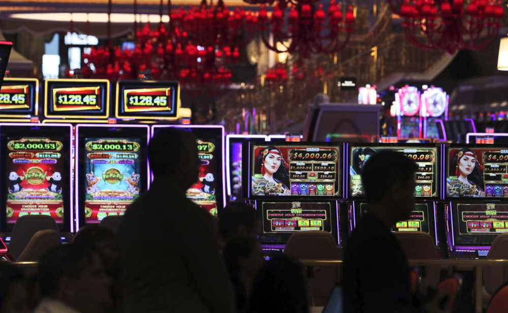 Ridiculous Rules Around Online Casino