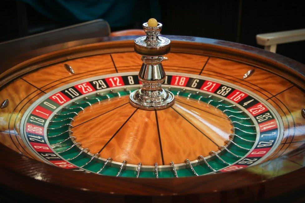 Beautiful Examples Of Beautiful Gambling