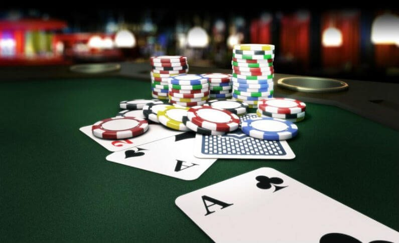 The Most Effective Way To Establish Your Casino Profits
