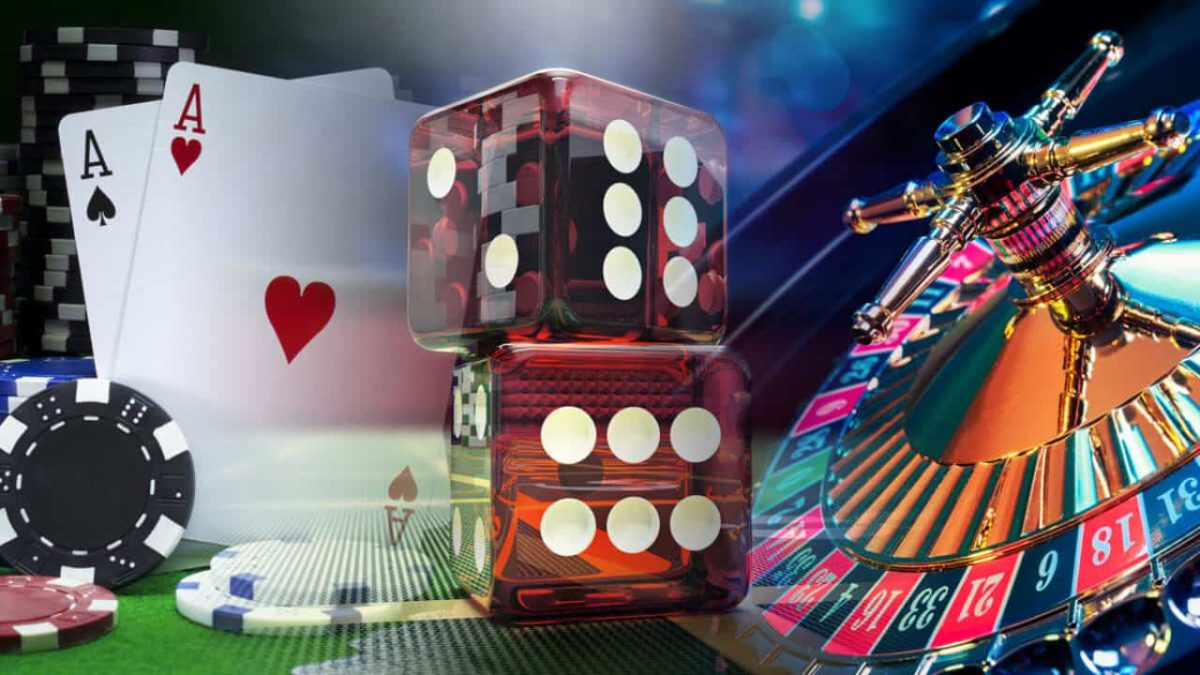Considering These 10 Myths About Online Casino Told You From Growing