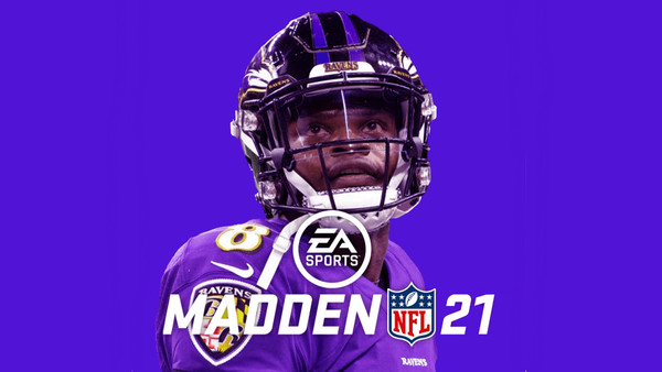 Madden NFL 21 – Have You Checked Out The New Golden Ticket Drop?