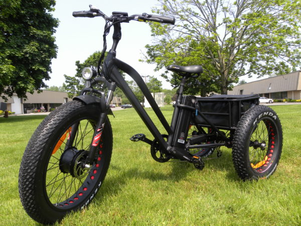 Revolutionize Your Trike With Simple-Peasy Suggestions