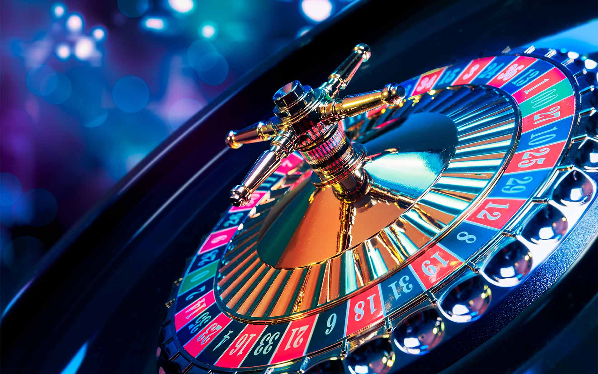 When you Ask People About Online casinos, That is What They Answer
