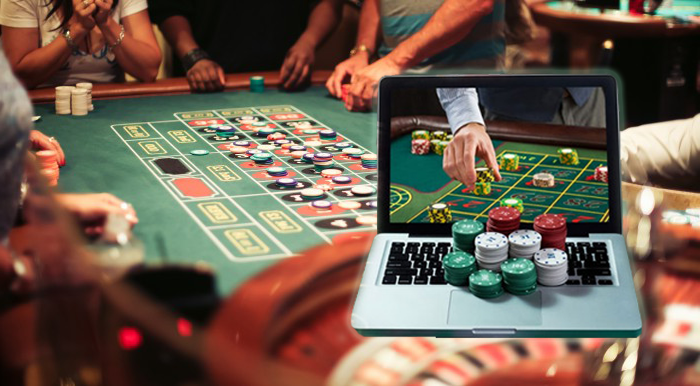 Now You Can Have Your Gambling Accomplished Safely
