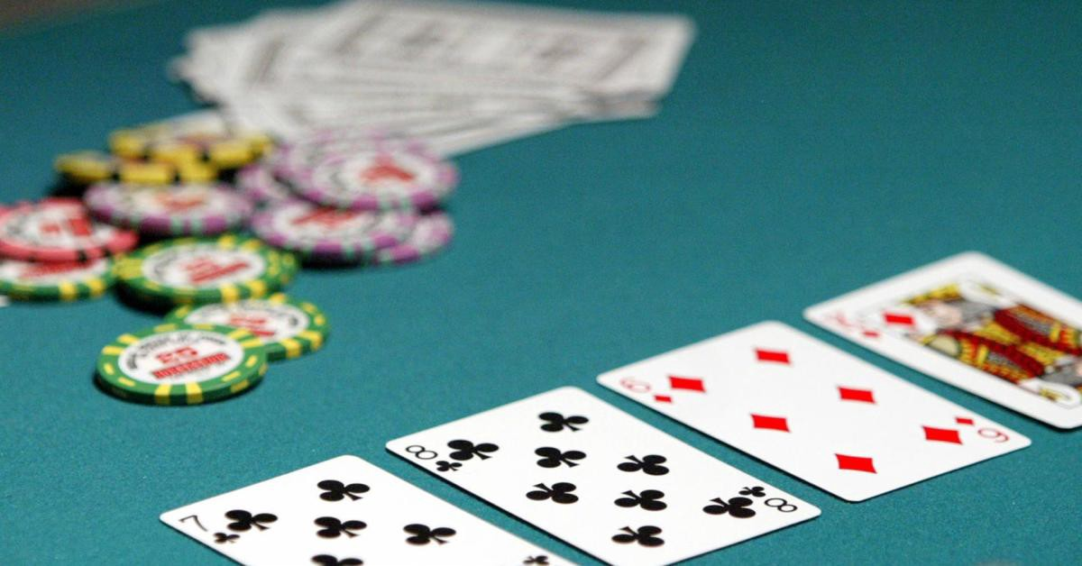 The Trustworthy To Goodness Fact On Casino