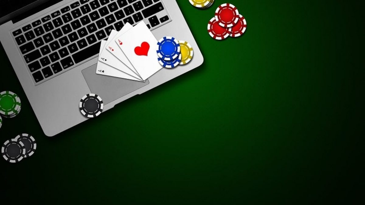 Grasp The Art Of Casino With These 6 Ideas