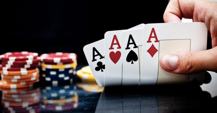 Casino Is Essential For Your Success. Learn This To Find Out Why