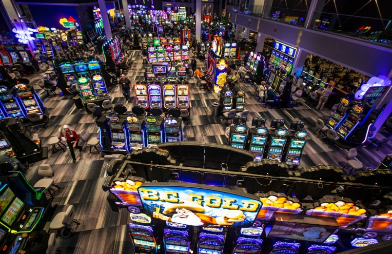 Mastering How Of Casino Isn't An Accident - It's An Art