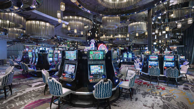 Little Recognized Methods To Rid Your self Of Casino
