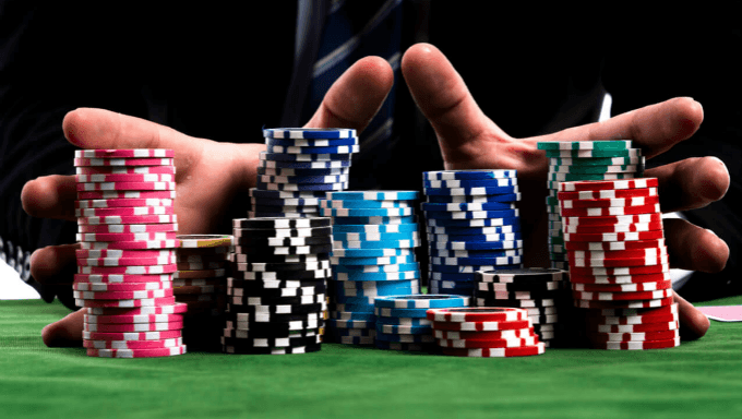 How To Choose Casino