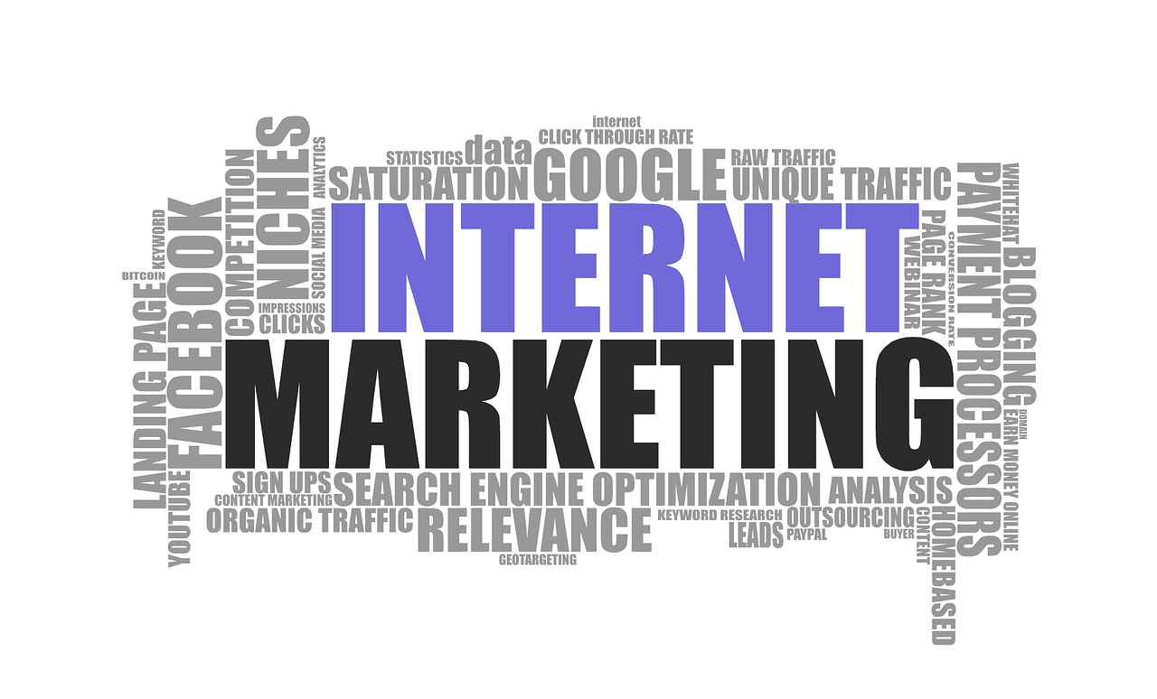 The Primary Article On Internet Marketing