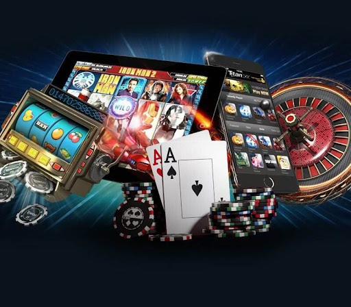 Discover A fast Approach to Online Gambling