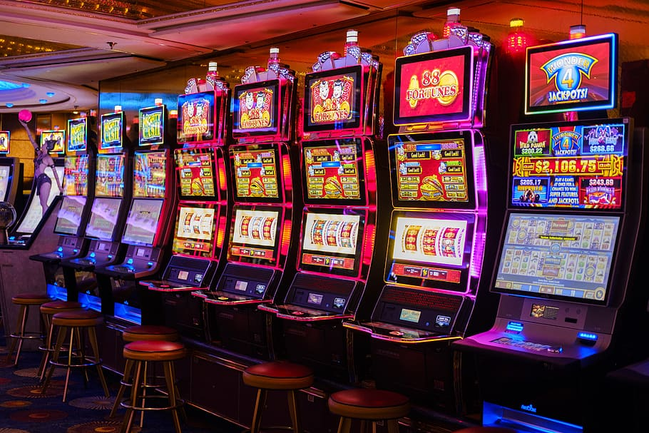 Wish To Step Up Your Casino Game? It's Essential Read This First
