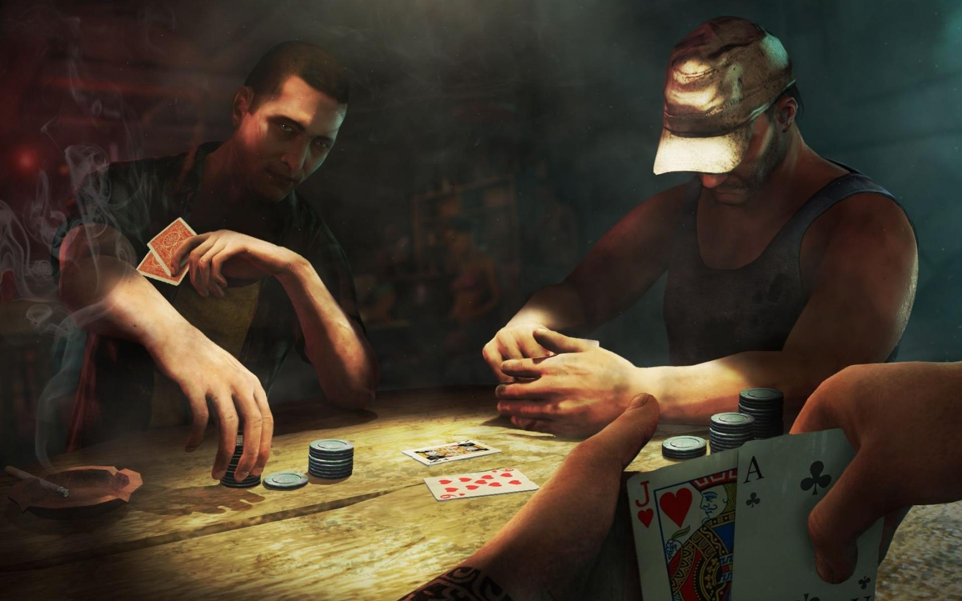 Secret Stuff you Didn't Know About Gambling