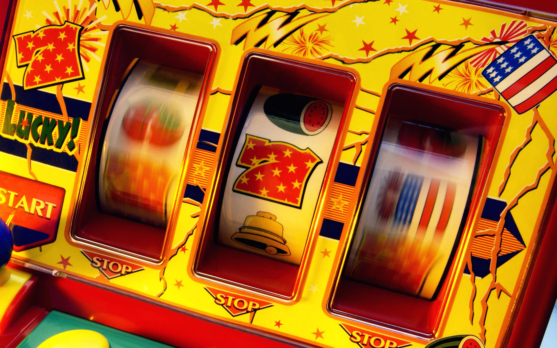 Gambling Would not Have to Be Onerous