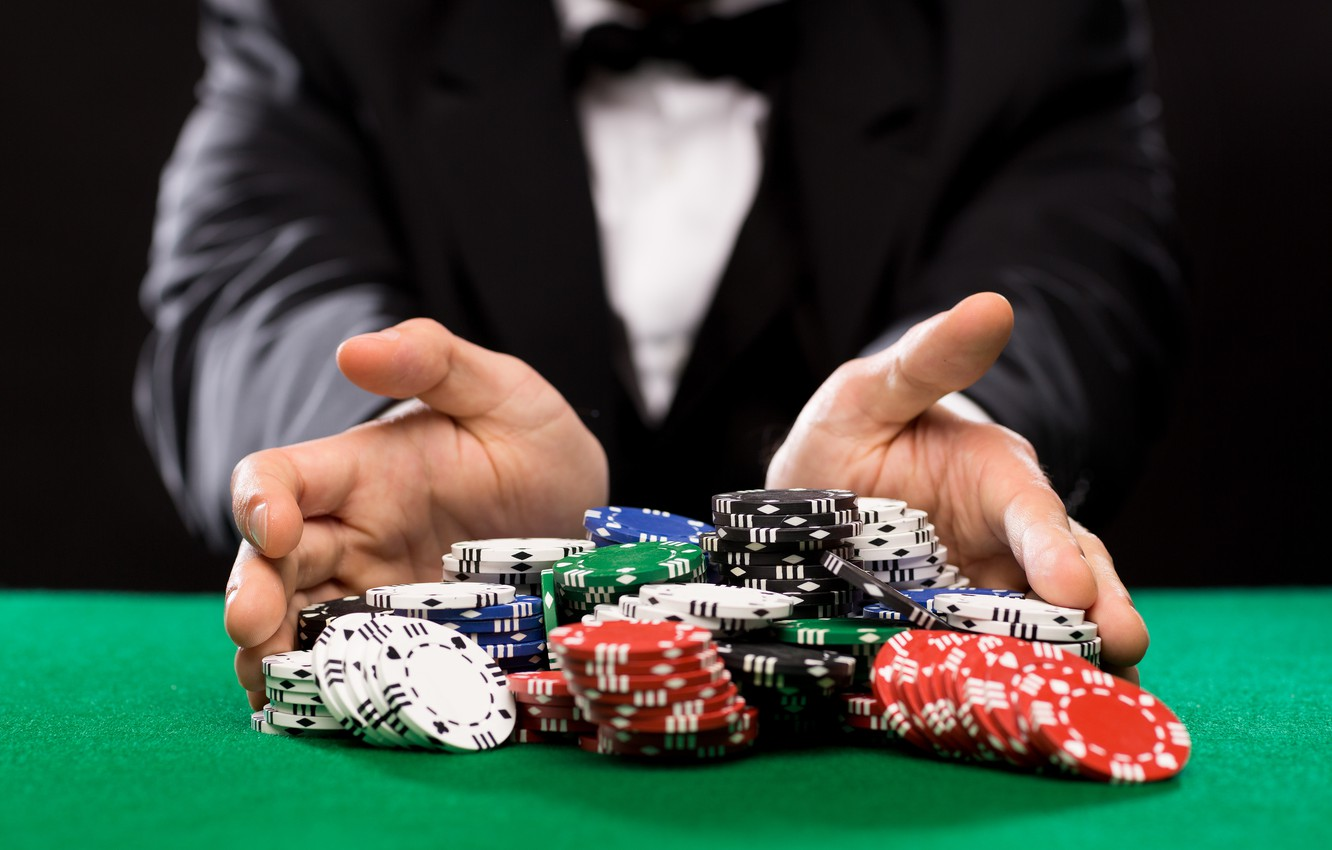 The Key Of Poker Casino That Nobody Is Speaking About