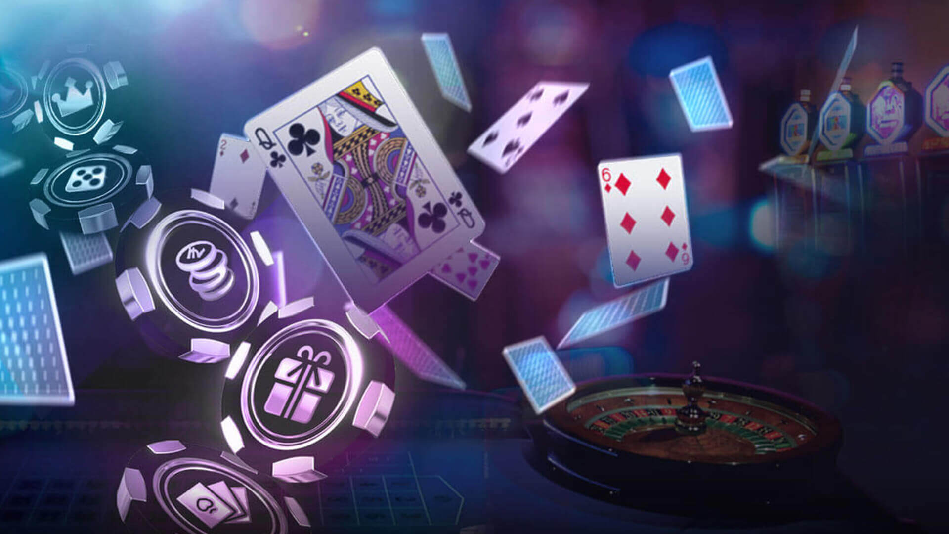 Gambling - What Can Your Study Out of your Critics
