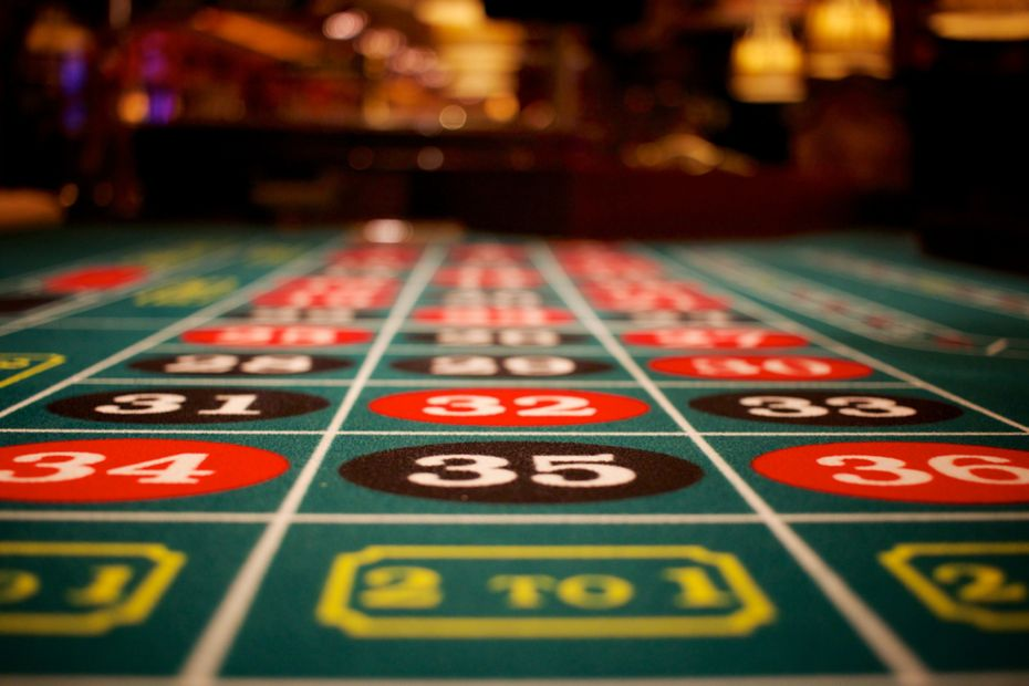 Online Casino Is Your Worst Enemy. 10 Ways To Defeat It
