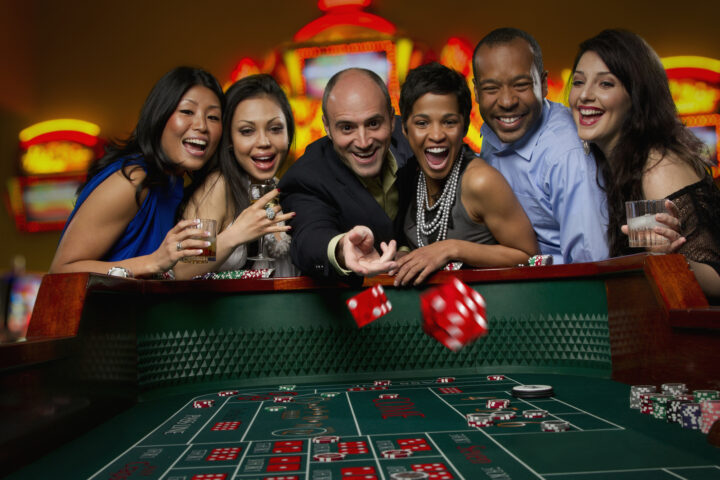 What You May Study From Invoice Gates About Online Casino